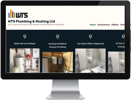WTS Plumbing & Heating - dorking plumbers